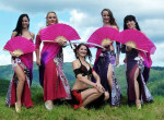 Belly dance groups
